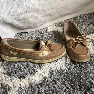 Sperry Anglefish Boat Shoe